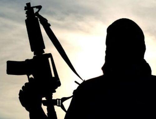 ՀՀ-ի և ԱՀ-ի դեմ պատերազմում Ադրբեջանի կողմից զինված ահաբեկիչների և վարձկանների մասնակցության փաստեր