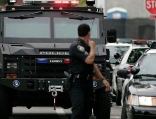 Նեւադայում կրակոցների արդյունքում մարդ է զոհվել
