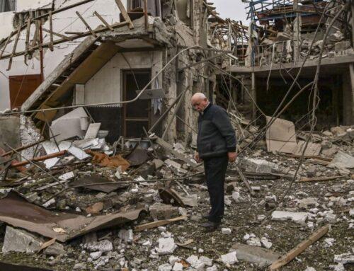 Երեւանի քաղաքապետարանը 2 միլիոն դոլար է հատկացրել Ստեփանակերտի վերականգնման համար
