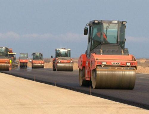 Ադրբեջանն ավտոճանապարհ է կառուցելու դեպի Հայաստանի հետ սահման