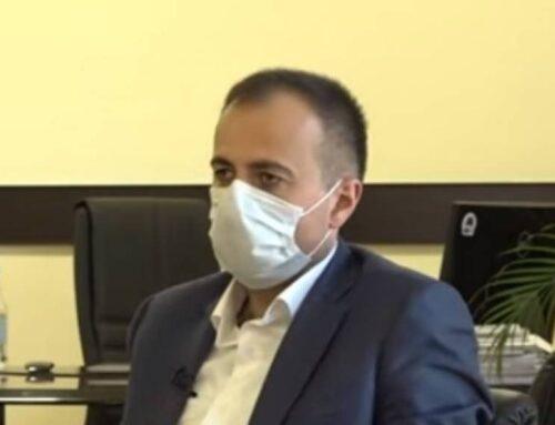 «Դատաբժշկական փորձաքննության է ենթարկվել 2660 զոհված զինծառայողի դի և մասունք»․ Արսեն Թորոսյան