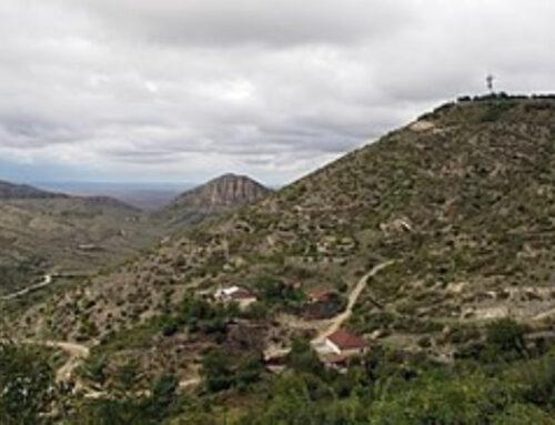 Ադրբեջանի ԶՈՒ-ն փորձում է գրավել Բերդաշեն գյուղը. Wargonzo