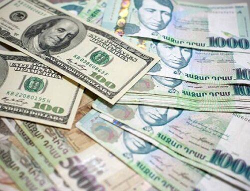 Պատգամավորը դրամի արժեզրկման պայմաններում կանխատեսում է կառավարելի գնաճ