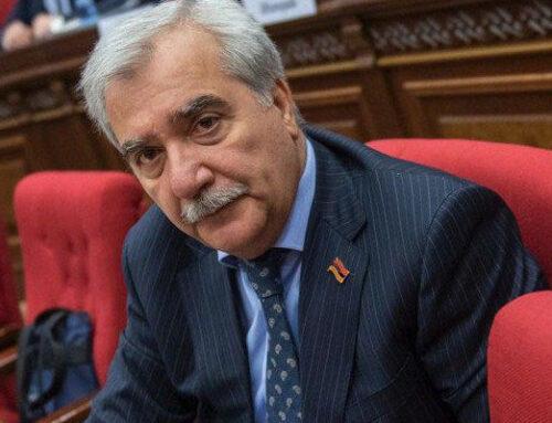 Ադրբեջանը միշտ խոչընդոտներ է ստեղծում, որպեսզի Ռուսաստանն ու Կարմիր խաչի միջազգային կոմիտեն արագ չկազմակերպեն հայ գերիների վերադարձը