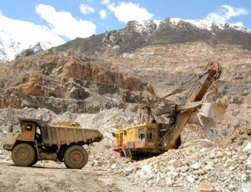 Սոթքի հանքից Հայաստանում ուղղակի կամ անուղղակի կախված են մոտ 5000 ընտանիք