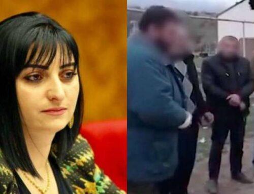 Մենք պետություն ունե՞նք. Թագուհի Թովմասյան