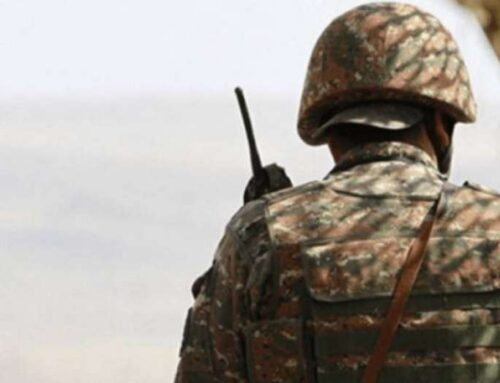 Ադրբեջանում 150 հայ ռազմագերիների գտնվելու մասին լուրերը կեղծ են. Զառա Ամատունի