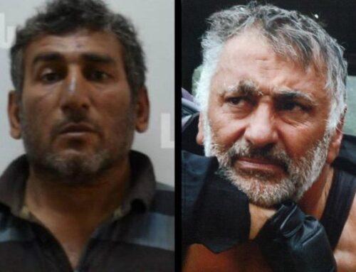 Շուշիի բանտում իրենց պատիժը կրող մարդասպաններ Դիլհամ Ասկերովը և Շահբազ Գուլիևը տեղափոխվել են Հայաստան