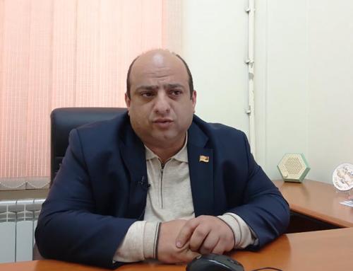 Համաձայն չեմ, որ Հայաստանում կա նման մարդ, ով հավատում է, որ մեր վարչապետը կարող է դավաճանել․ «Իմ քայլը» խմբակցության պատգամավոր