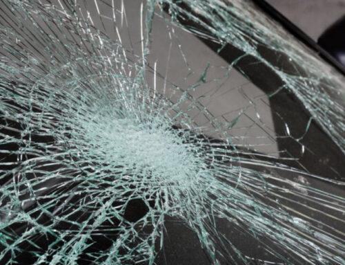 Վանաձորում բախվել են «ՎԱԶ-2114» և «Peugeot 207» ավտոմեքենաներ․ կա տուժած