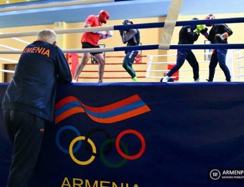 Օլիմպիական խաղերի բռնցքամարտի վարկանիշային մրցաշարը կվերսկսվի 2021 թվականի ապրիլին