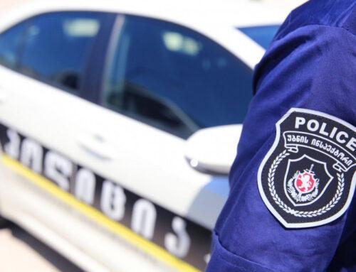 Վրաստանում ձերբակալվել է ՌԴ քաղաքացի. նրա մոտ հայտնաբերվել է 7 կգ հերոին՝ 2 մլն լարի արժողությամբ