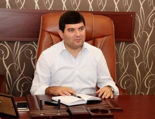 Մասիսի քաղաքապետը կոչ է անում համայնքների ղեկավարներին միանալ Փաշինյանի հրաժարականի պահանջին