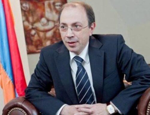 Արցախի հայերը չեն կարող լինել Ադրբեջանի իրավասության ներքո. Արա Այվազյան