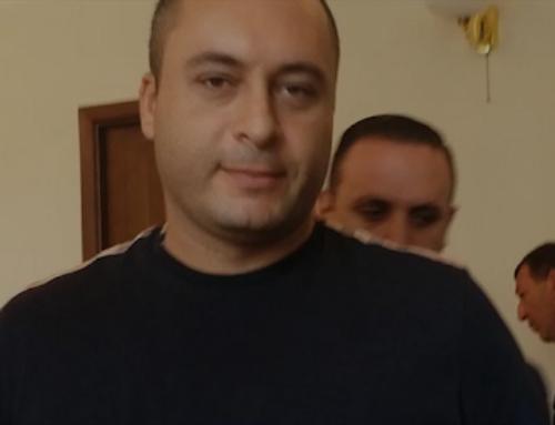 Քրեական հեղինակություն Նորատուսցի Ալիկը բերման չի ենթարկվել. ոստիկանություն