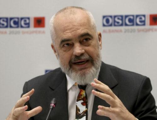«Լեռնային Ղարաբաղի շուրջ բանակցությունները պետք է շարունակվեն ԵԱՀԿ Մինսկի խմբի շրջանակներում». ԵԱՀԿ նախագահ