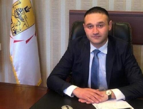 Աջափնյակի թաղապետ Թելման Թադևոսյանը հրաժարական է տվել