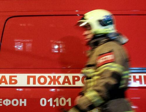 Մոսկվայի հիվանդանոցներից մեկում հրդեհ է բռնկվել. կան զոհեր