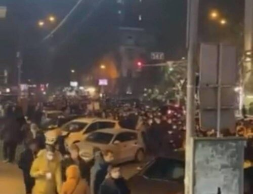 Կոչ եղավ վաղը` ժամը 6-ին, փակել Երևանի փողոցները