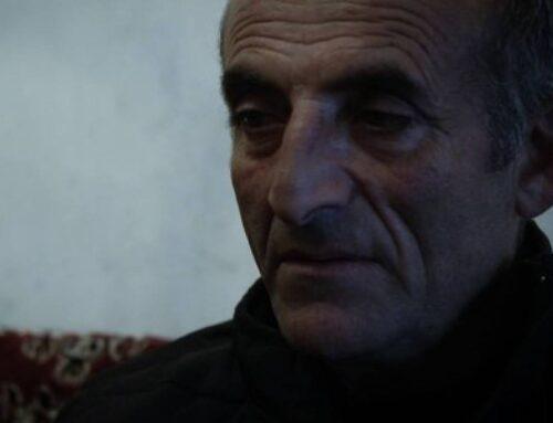Ծեծում էին, գցում, նորից բարձրացնում, նորից ծեծում. երեք օր ադրբեջանական գերության մեջ