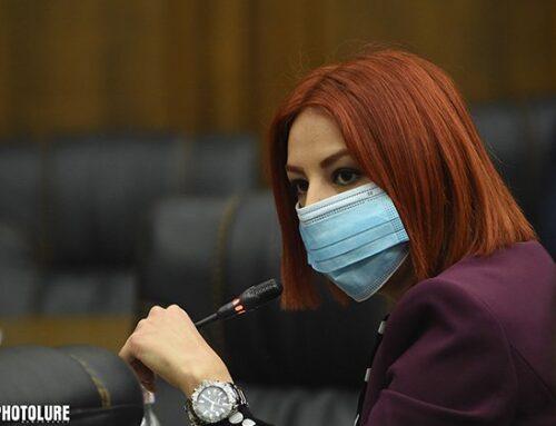 Արման Թաթոյանի դեմ միաժամանակ արշավ են սկսում թե՛ ՀՀ իշխանավորները, թե՛ ադրբեջանական մամուլը.Սամսոնյան