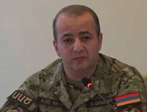 Աբազյանին է փոխանցվել Հայաստանի սորոսական գործակալական ողջ ցանցի քարտեզը՝ անուն առ անուն և պահանջ է ներկայացվել հեռացնել նրանց պետական պաշտոններից