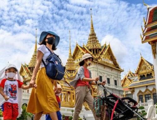Թաիլանդում ծրագրում են առաջիկա տարիներին հրաժարվել զանգվածային զբոսաշրջությունից