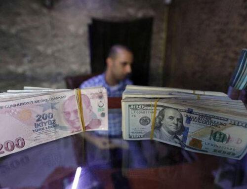 Reuters-ի համաձայն՝ Թուրքիայի ԿԲ ռեզերվները նվազել են 5 միլիարդ դոլարով՝ հասնելով 2003-ի մակարդակին
