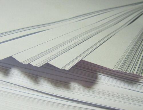 Չեխիայում կորոնավիրուսը ոչնչացնող թուղթ են ստեղծել