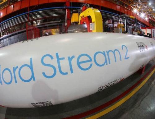 Գերմանիան ԱՄՆ-ի նոր վարչակազմի հետ Nord Stream 2-ի հարցի շուրջ համաձայնության գալու հույս ունի