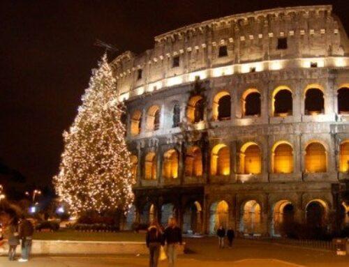 Իտալիայում կսահմանափակեն երկրի ներսում տեղաշարժը ամանորյա տոների ժամանակ