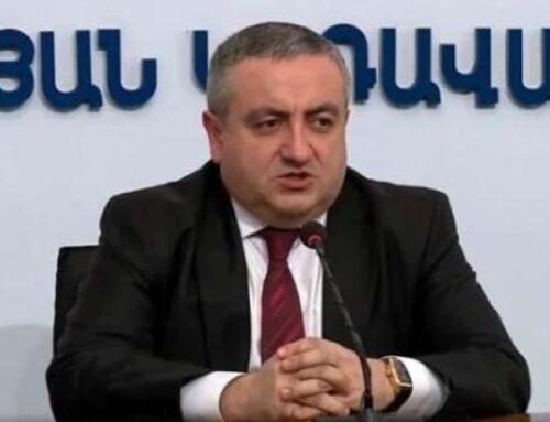 Այս ընթացքում Արցախից Հայաստան է բերվել 9600-ից ավելի կենդանի. Սա այն թիվը չի, որ պետք է լիներ. ՍԱՏՄ ղեկավար