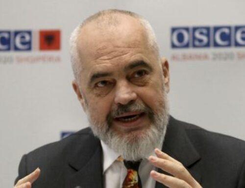 ԵԱՀԿ նախագահը հայտարարել է այդ միջազգային կառույցի խորացող ճգնաժամի մասին