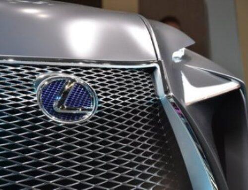 6 միլիոն դրամով վաճառվում է Նիկոլ Փաշինյանի աշխատակազմին ամրացված «LEXUS LX 470»-ը