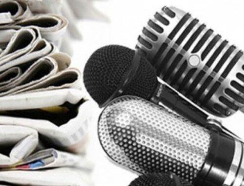 Դատապարտում ենք ԶԼՄ աշխատակցի նկատմամբ բռնի գործողությունը. լրագրողական կազմակերպությունների հայտարարությունը