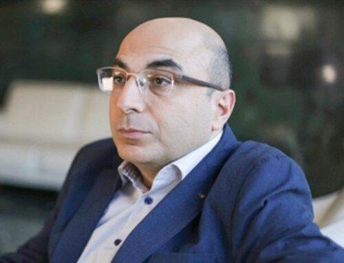 Յաթաղանից մինչեւ բայրաքթար. Մենք նույնն ենք. Վահե Հովհաննիսյան