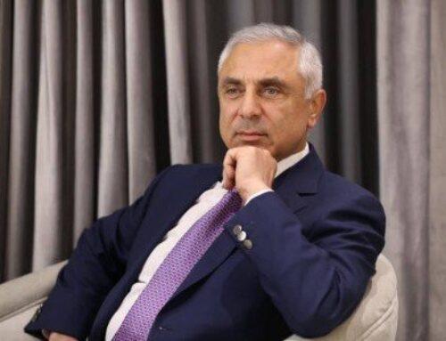 «Փաստ». Նոր քաղաքական ուժ. ո՞վ է Հայաստանում նոր կուսակցություն հիմնող ազդեցիկ անձը