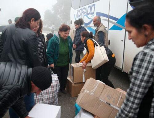 Ավելի քան 27 հազար փախստական Է վերադարձել Լեռնային Ղարաբաղ