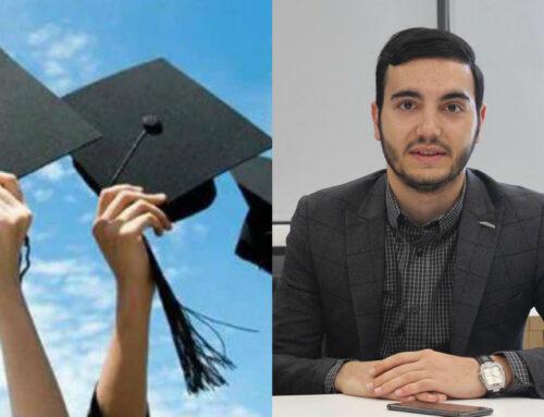 Սա հետ քայլ է բարձրագույն կրթության ոլորտում. ուսանողների ահազանգը