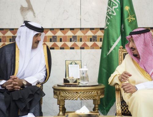 Սաուդյան Արաբիան և Կատարը պատրաստվում են ԱՄՆ-ի միջնորդությամբ հաշտվել. Bloomberg