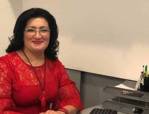 Թերապևտ-սրտաբան Լամարա Մանուկյանն ազատվել է աշխատանքից` արցախցիներին անվճար հեռավար բուժօգնություն տրամադրելու պատճառով
