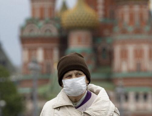 Մոսկվայում համավարակի սկզբից ի վեր կորոնավիրուսից ավելի քան 9000 մարդ է մահացել