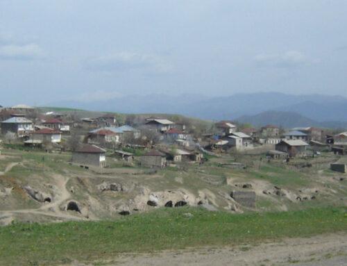 Ադրբեջանի ԶՈւ ներկայացուցիչները մոտեցել են Սյունիքի մարզի Տեղ համայնքի սահմանը հսկող հայկական ջոկատին և ասել՝ պետք է հետ գնաք, սա մեր տարածքն է․ Տեղի ղեկավար մամուլի խոսնակ