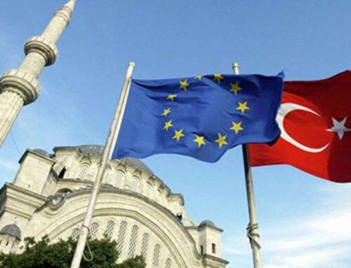 ԵՄ-ն Թուրքիայի դեմ պատժամիջոցների ցանկ է պատրաստել