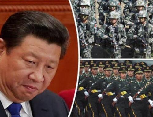 Ինչ է թաքնված Չինաստանի ղեկավարի` պատերազմի պատրաստվելու կոչի ետևում և ում է այն հասցեագրված. Свободная Пресса