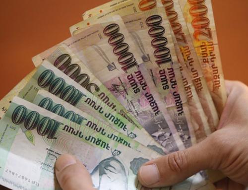 Գործելու է ՀՀ ԿԲ դրամանիշերի փոխանակման գործառնական դրամարկղը, քաղաքացիները կարող են փոխանակել շրջանառությունից դուրս բերված, հնամաշ կամ վնասված ՀՀ դրամները