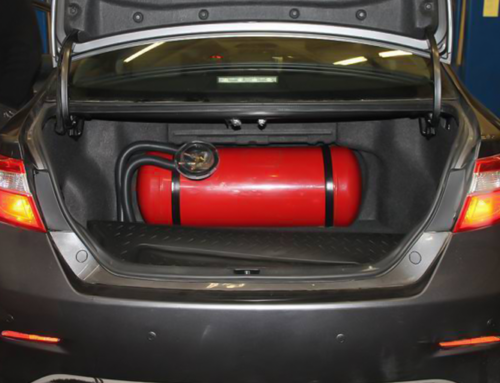Առաջարկվում է բացառել ավտոմեքենաների շահագործման ժամկետը լրացած գազաբալոնների լիցքավորումը