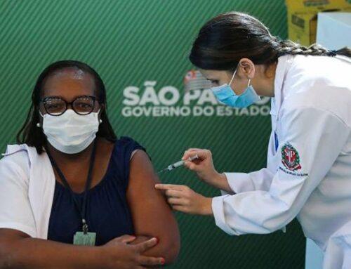 Բրազիլիայում հավանություն են տվել COVID-19-ի դեմ բրիտանական և չինական պատվաստանյութերին