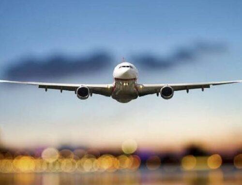 Վրաստանը փետրվարի 1-ից կվերացնի ավիահաղորդակցության արգելքը