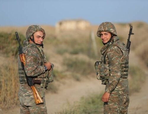 Զինծառայողների ապահովագրության hիմնադրամը պարզաբանել է իր գործունեության նոր կարգավորումները